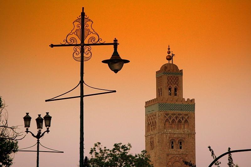 Escapada a Marrakech, la ciudad mágica (4 días)