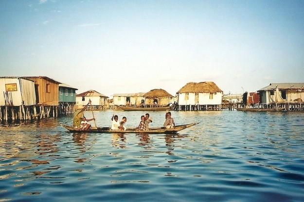 Golfo de Guinea, ruta etnográfica por Benín (10 días)